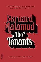 The Tenants by Bernard Malamud