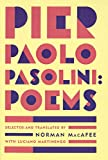 MacAfee, Norman: Pier Paolo Pasolini: Poems