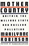 Robinson, Marilynne: Mother Country