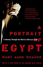A Portrait of Egypt: A Journey Through the…