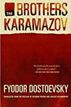 The Brothers Karamazov by Fedor…
