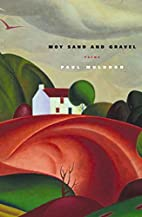 Moy Sand and Gravel by Paul Muldoon
