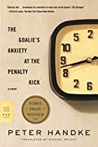 The Goalie's Anxiety at the Penalty Kick by…