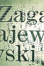 Unseen Hand: Poems by Adam Zagajewski