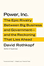 Power, Inc.: The Epic Rivalry Between Big…