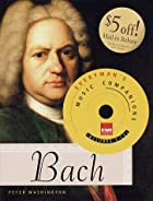 Bach by Peter Washington