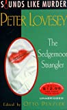 Penzler, Otto: The Sedgemoor Strangler: Sounds Like Murder, Vol. 5