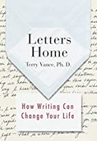 Letters Home: How Writing Can Change Your…