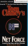 Tom Clancy: Tom Clancy's Net Force:#1