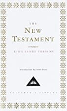 The New Testament: King James Version by KJV