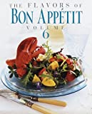 The Editors of Bon Appetit: The Flavors of Bon Appetit: 1999