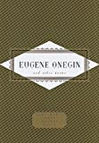 Pushkin, Aleksandr Sergeevich: Eugene Onegin and Other Poems: And Other Poems