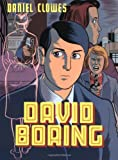 Clowes, Daniel: David Boring