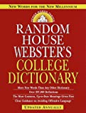 [???]: Random House Webster's College Dictionary