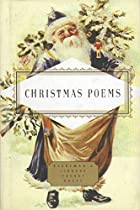 Christmas Poems (Everyman's Library…