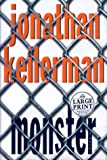 Kellerman, Jonathan: Monster