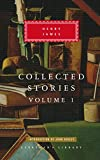 James, Henry: Collected Stories
