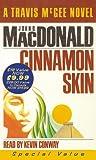 MacDonald, John D.: Cinnamon Skin (Travis McGee Mysteries)