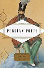Persian Poets by Peter Washington