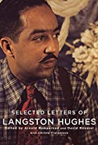 Selected Letters of Langston Hughes by…