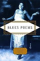 Blues Poems (Everyman's Library Pocket…