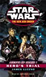 Luceno, James: Agents of Chaos 1: Hero's Trial (Star Wars: The New Jedi Order)