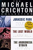Michael Crichton Value Collection: Andromeda…