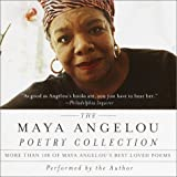 Angelou, Maya: Maya Angelou Poetry Collection