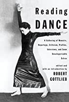 Reading Dance: A Gathering of Memoirs,…