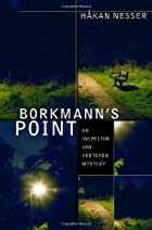 Borkmann's Point: An Inspector Van…