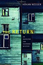 The Return: An Inspector Van Veeteren…
