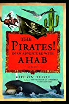 The Pirates! In an Adventure with Ahab by…