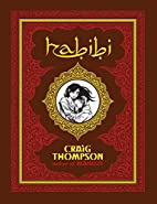 Habibi by Craig Thompson