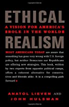 Ethical Realism: A Vision for America's Role…