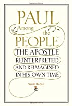 Paul Among the People: The Apostle…