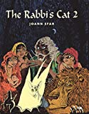 Sfar, Joann: The Rabbi's Cat 2