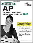 Cracking the AP English Language &…