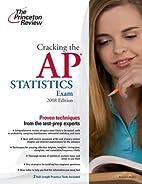 Cracking the AP Statistics Exam, 2009…