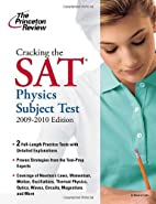 Cracking the SAT Physics Subject Test by…