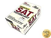 Essential SAT Vocabulary (flashcards) (College Test Preparation)