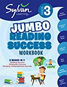 Third Grade Super Reading Success (Sylvan…