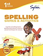 1st Grade Spelling Games & Activities…