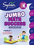 Kindergarten Super Math Success (Sylvan…