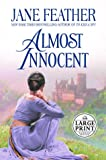 Feather, Jane: Almost Innocent