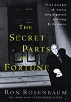 The Secret Parts of Fortune: Three Decades…