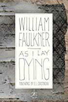 As I Lay Dying: The Corrected Text by…