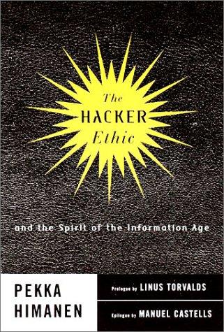 the-hacker-ethic
