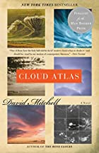 Cloud atlas : novel by David Mitchell