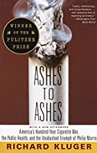 Ashes to Ashes: America's Hundred-Year…