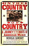 Dawidoff, Nicholas: In the Country of Country